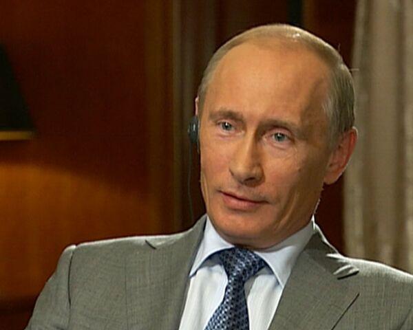 Путин назвал покупку Мистраля Россией хорошей сделкой для французов