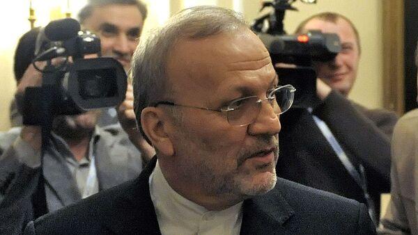 Иран вновь подтверждает мирный характер своей ядерной программы