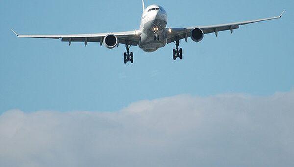 Airbus A-330. Архивное фото