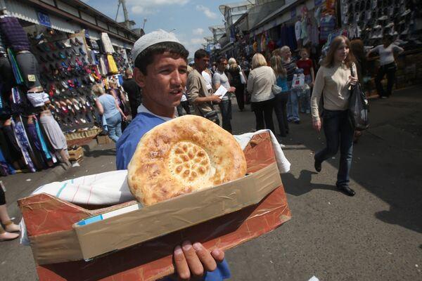29 июня исполнится ровно один год с момента закрытия крупнейшей всероссийской барахолки - Черкизовского рынка