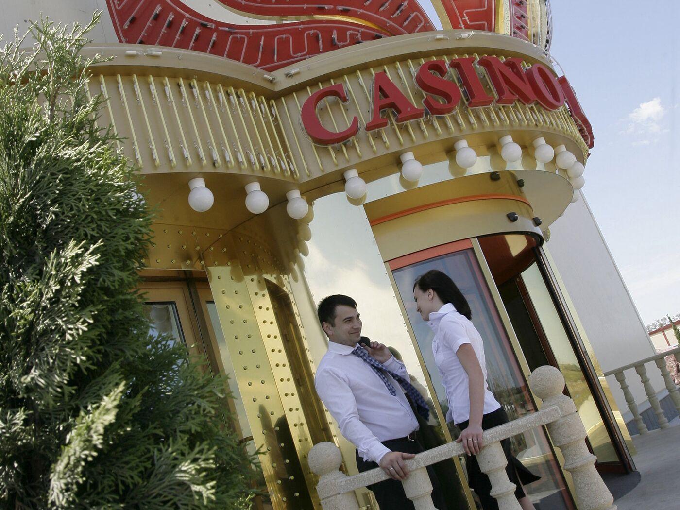 Кто хозяин казино оракул заработать в казино s