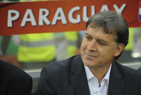 Херардо Мартино
