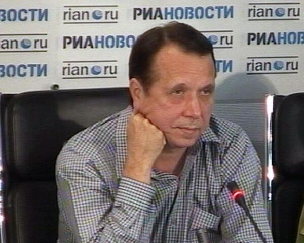 Я буду заниматься своим делом до тех пор, пока жив – Михаил Плетнев