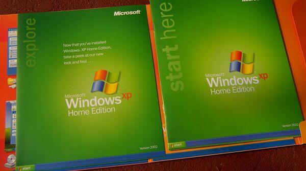 Операционная система Windows XP