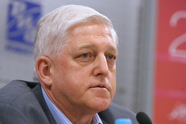 Александр Голутва