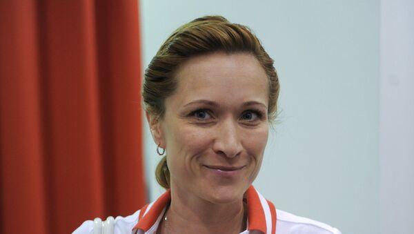 Мария Киселева. Архив