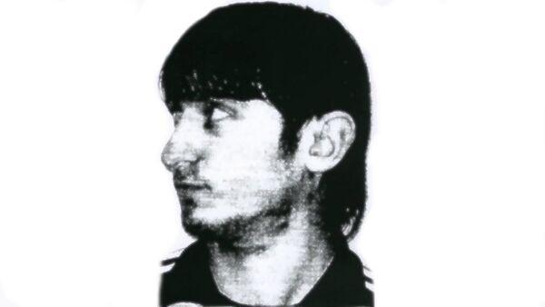 Исмаилов Абдулзаир Ильсович
