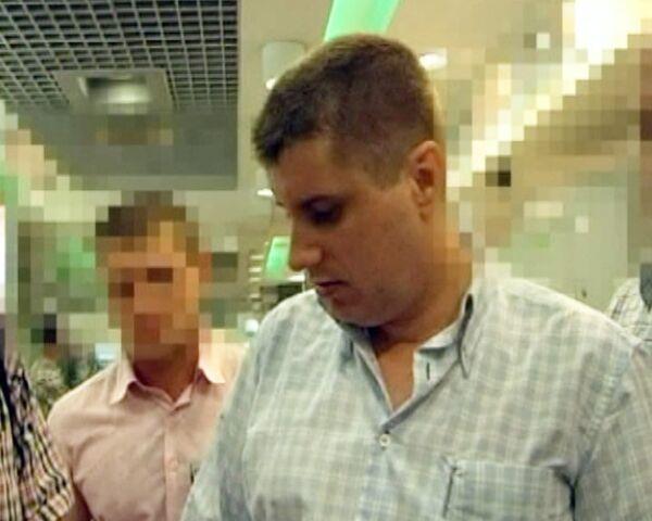 Обвиняемого в шпионаже против России задержали в столичном супермаркете