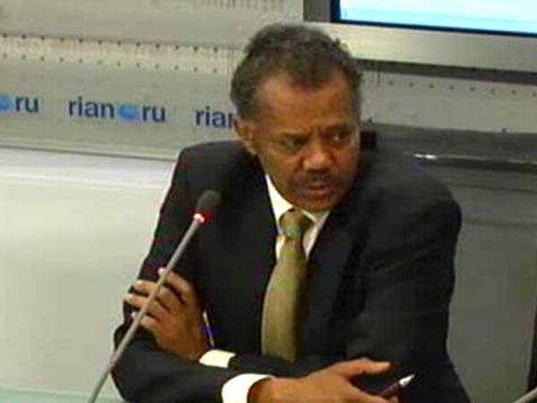 Посол Судана о ситуации в провинции Дарфур