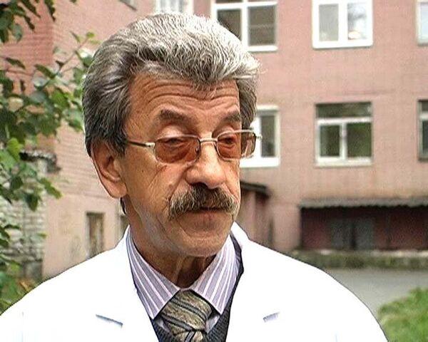 Состояние отравившихся в Перми удовлетворительное - токсиколог