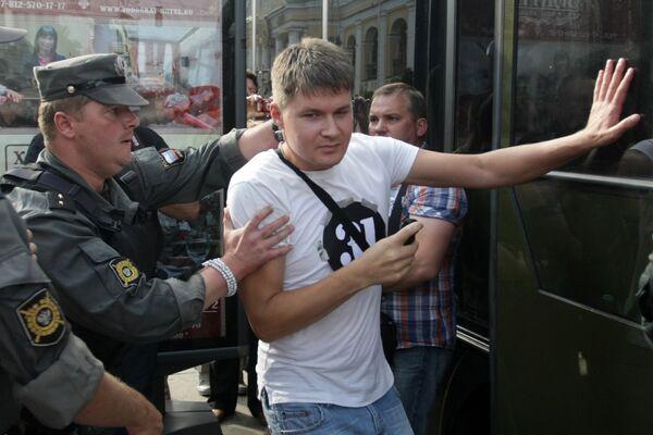 Прапорщику Вадиму Бойко предъявлено обвинение