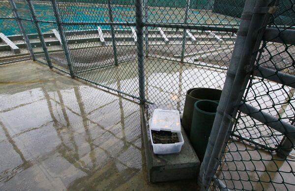 Гуантанамо: тюрьма на Острове Свободы, ожидающая закрытия