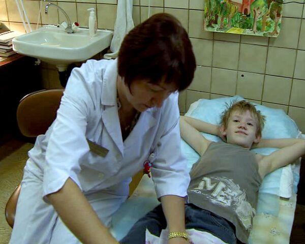Пациенты больницы им. Сеченова сами контролируют процесс лечения