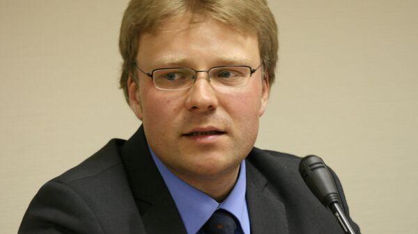 Роман Лункин. Архивное фото