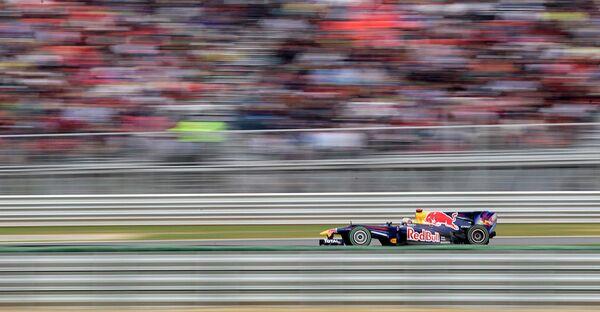 Гран-при Кореи в Формуле-1