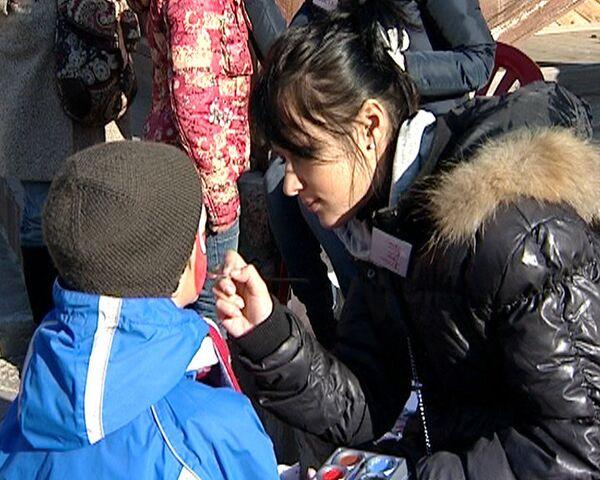В День доброты волонтеры признались, что сами нуждаются в помощи