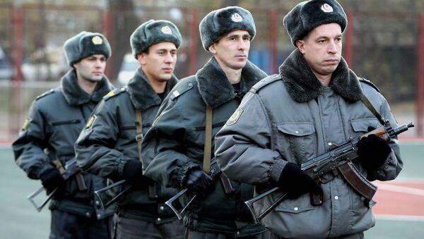 Нургалиев предложил называть сотрудников МВД господин полицейский