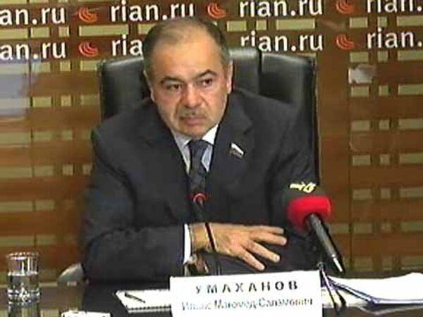 Хадж 2010: готовность российских мусульман
