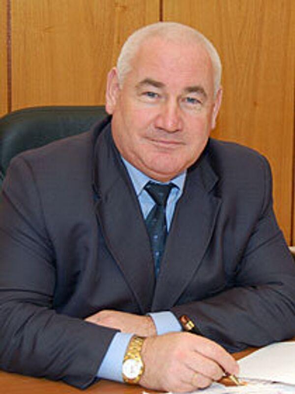 Заместитель губернатора Брянской области Евгений Кузавлев