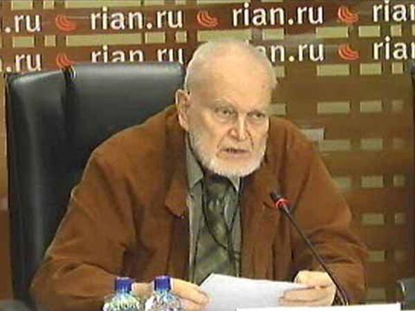 Экология Москвы: новые решения старых проблем