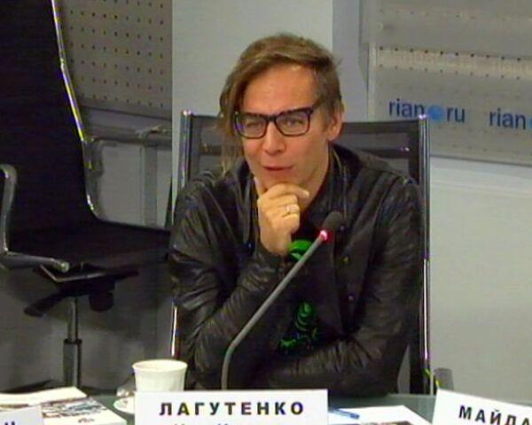 Илья Лагутенко встал на защиту амурского тигра