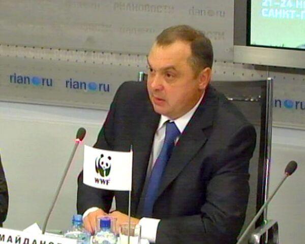 На Тигриный саммит в Петербург приедут главы 13 государств
