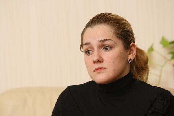 Дарья Макарова