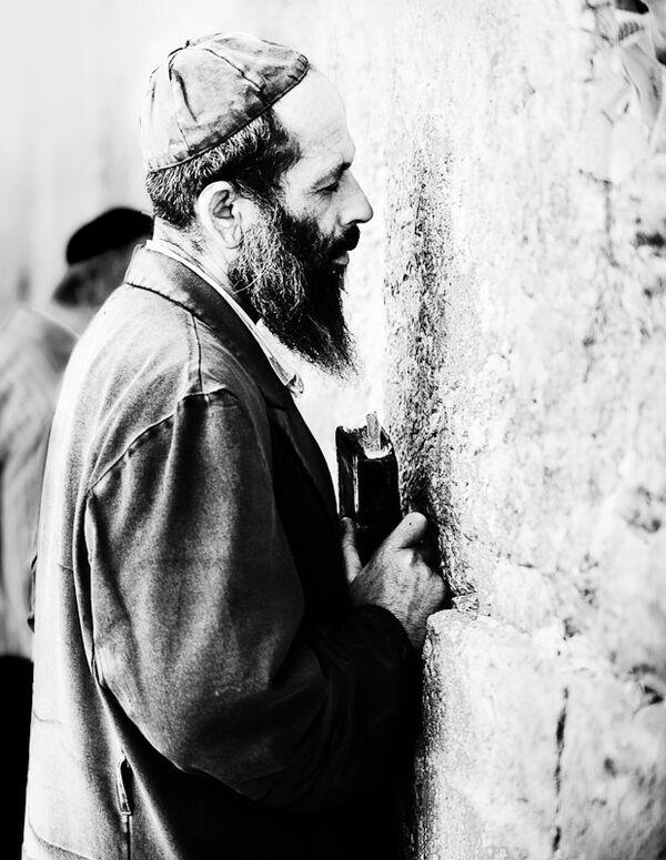 Жители Иерусалима