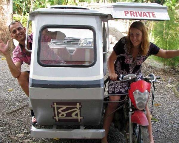 Отдых туристов Капитал Тура на Филиппинах закончился побегом