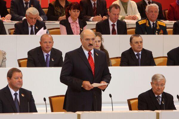 Россия и Белоруссия не могут существовать друг без друга - Лукашенко