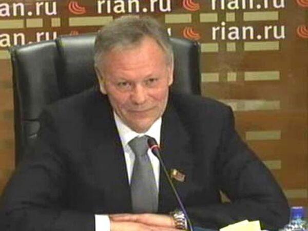 Москва 2011: бюджет российской столицы