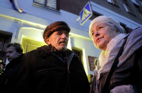 Хамовнический суд Москвы перенес дату оглашения приговора в отношении М.Ходорковского и П. Лебедева