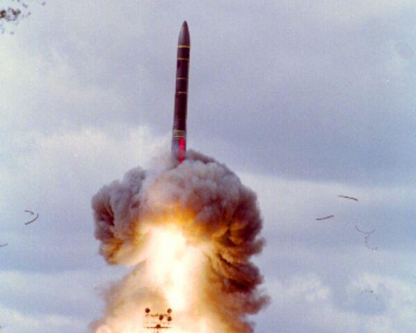 Российские разработчики создали уникальную ракетную систему Ярс
