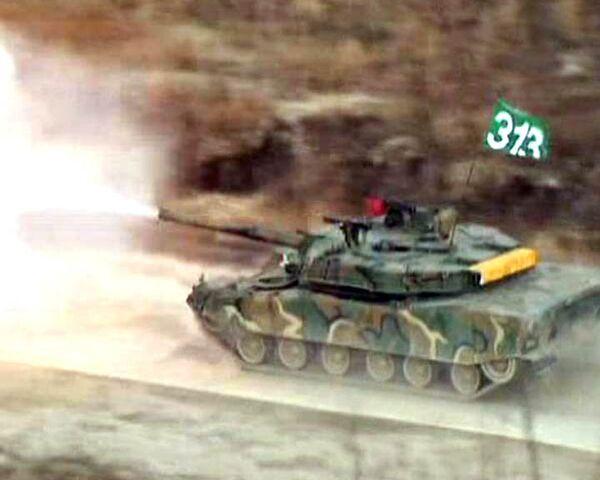 Южная Корея провела самые масштабные в истории страны военные учения
