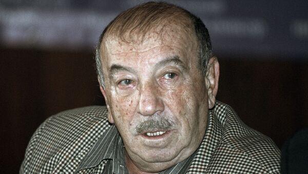Писатель Вайнер