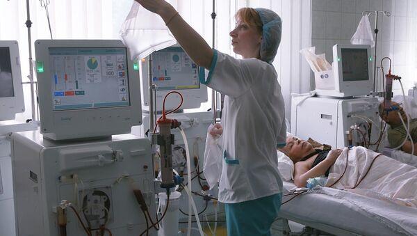 Федеральные медучреждения РФ выписали всех пострадавших в Домодедово