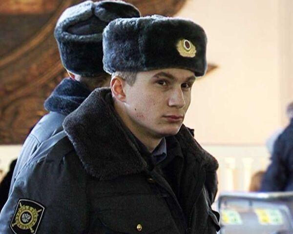 После теракта в Домодедово ГУВД усилило меры безопасности в метро