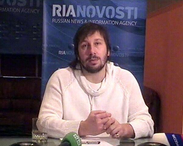 ПРЯМОЙ ЭФИР: Евгений Чичваркин о своих планах на будущее