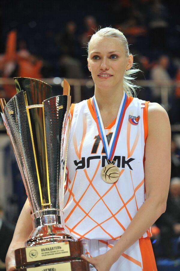 Мария Степанова