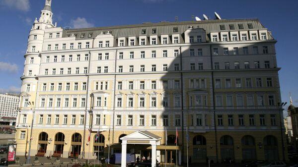 Отель Балчуг Кемпинский