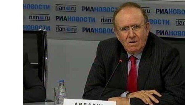 Коррупция и мафия в России