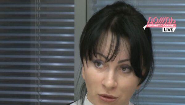 Васильева рассказала, что ждет судью Данилкина после дела ЮКОСа
