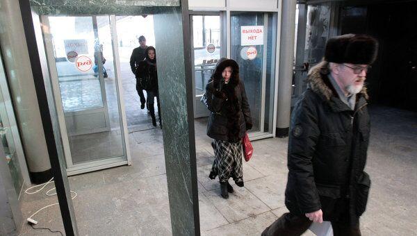 Ужесточение системы безопасности на транспорте может повысить риски онкологических заболеваний у россиян