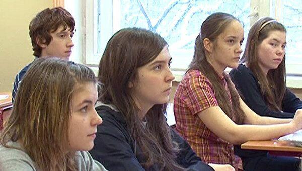 Старшеклассники будут изучать русский язык в обязательном порядке