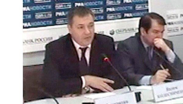 Землячества сохраняют дружбу России и Украины народной дипломатией