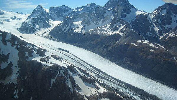 Тасманский ледник
