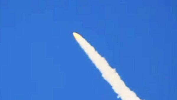 Шаттл Discovery взмыл в небо под восхищенные возгласы зрителей