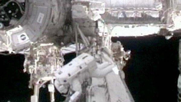 Астронавты Дискавери подготовили шаттл к последнему полету