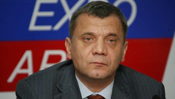 Юрий Борисов. Архив