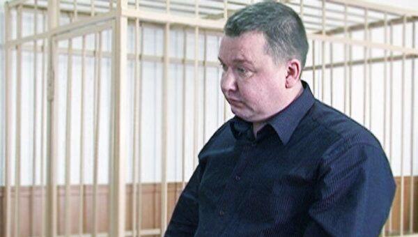 Стрелявший в редактора Russia Today Архипцеву раскаялся в зале суда